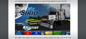 info-sirio-n-86-new-software-for-truck-wheel-aligners