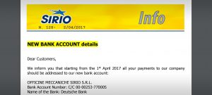 INFO-SIRIO-n.128---New-Bank-Account